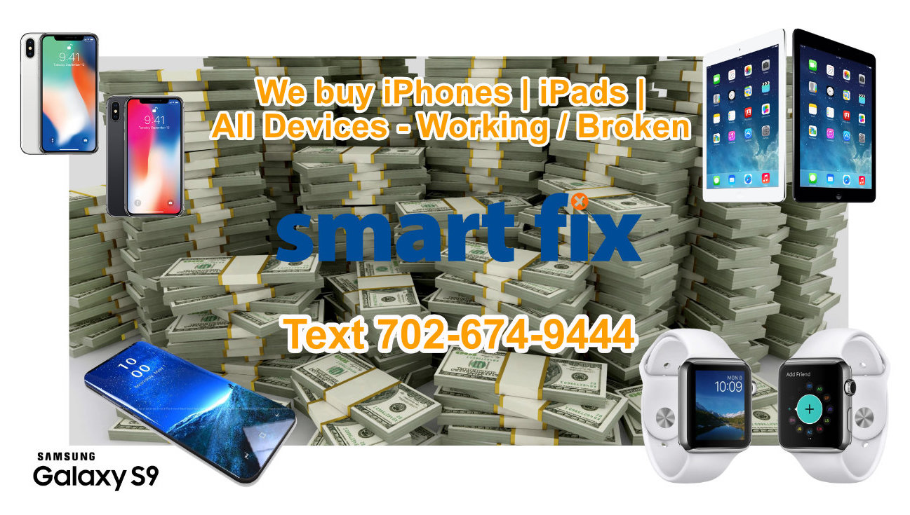 Sell Your Device | LV iPhone Buyer - We Buy iPhones | iPads | Macs ...