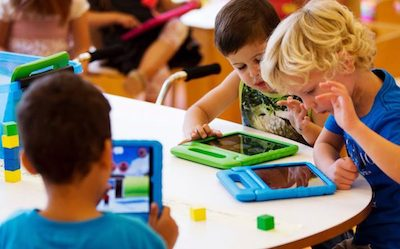 iPad & Chromebook Repair Service For Schools