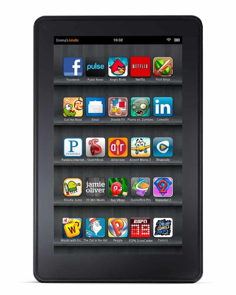 Kindle Fire Smart Fix Phone Repair Las Vegas