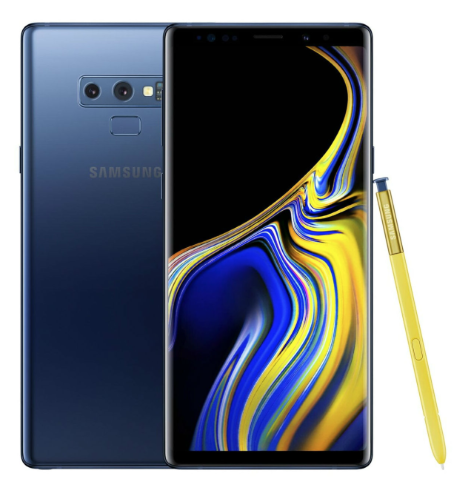Galaxy Note 9 Repair