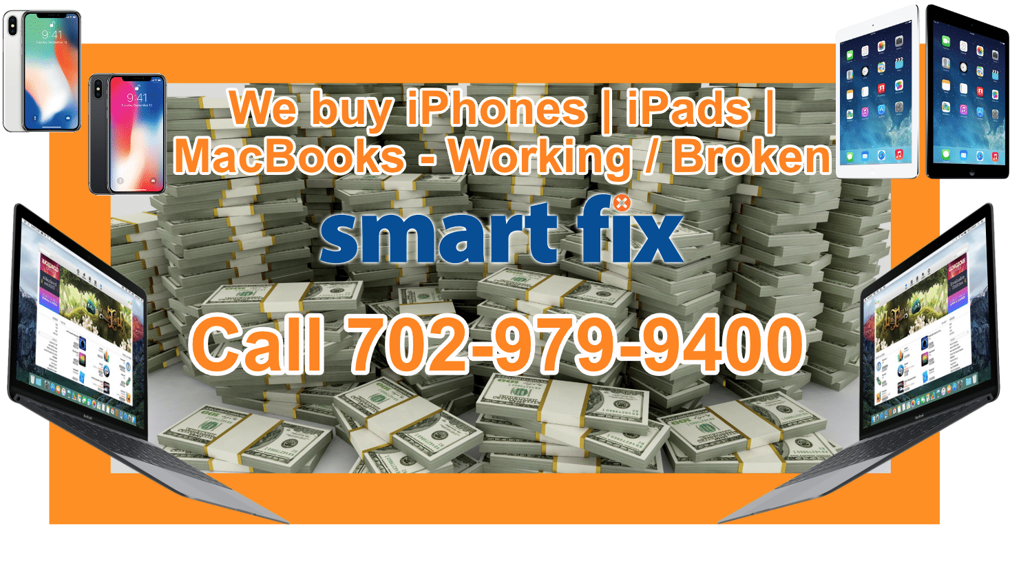 iPhone buyer las vegas