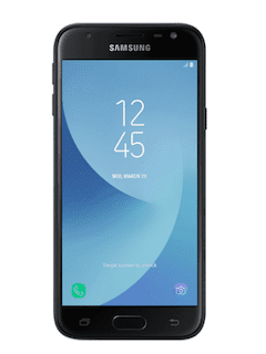 Samsung J Series Phone Repair
