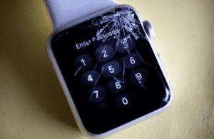 Apple Watch repair green valley henderson