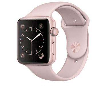 Apple Watch Repair 4